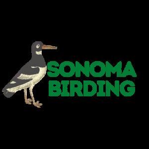 Sonoma Birding Logo